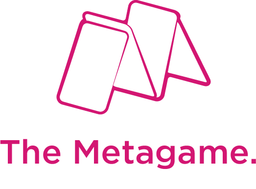 the metagame a card game for sharing opinions on almost everything